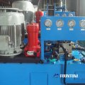 bow thruster power pack