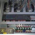 bow thruster control box