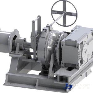 electric-single-anchor-windlass