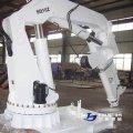 Hydraulic Full Foldable Boom Crane