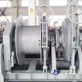 Hydraulic-single-drum-anchor-mooring-winch