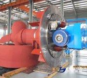hydraulic_azimuth_thruster_testing