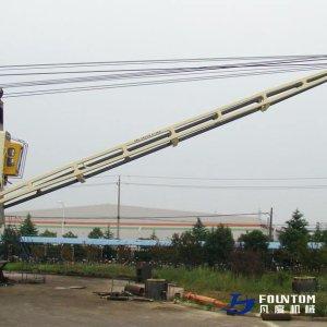 Deck Cargo Crane