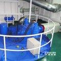 tunnel thruster hydraulic unit