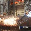 rudder_welding