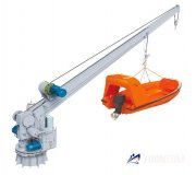 single_arm_davit_for_rescue_boat