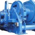 hydraulic-tugger-winch