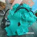 Advance_T400_gearbox